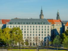 Holiday Inn Express Dresden City Centre in Dresden, Germany