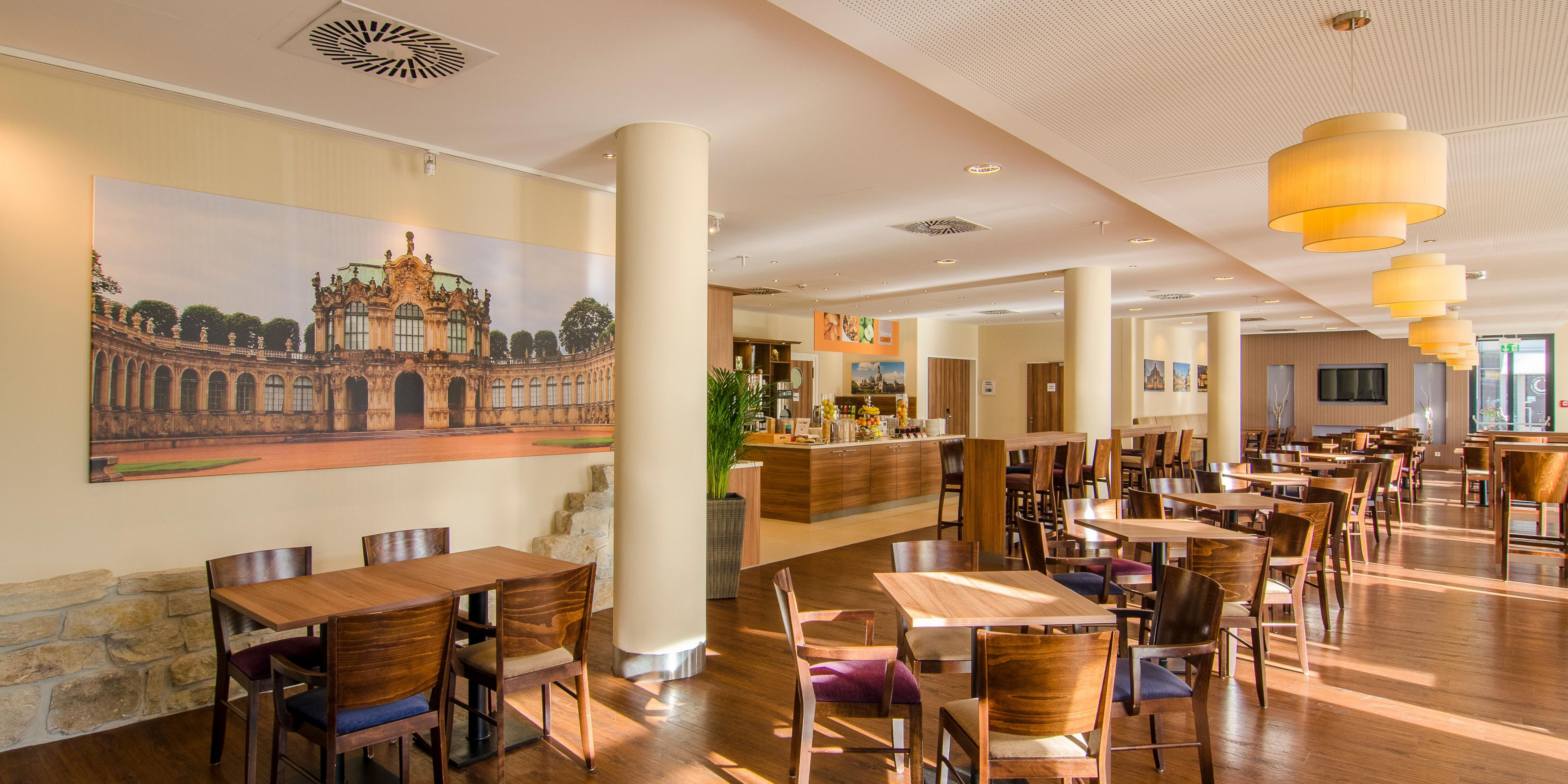 Hotel Holiday Inn Dresden City Centre