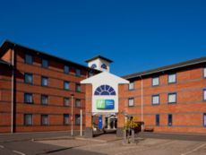 Holiday Inn Express Droitwich M5, Jct.5 in Stratford-upon-avon, United Kingdom