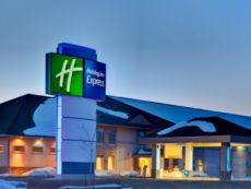 Holiday Inn Express Dryden in Dryden, Ontario