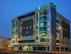 Holiday Inn Express Dubai - Jumeirah in Dubai, United Arab Emirates