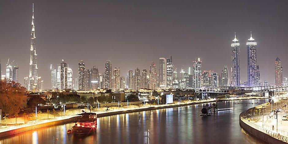 Things to do in Dubai near Holiday Inn Express Dubai - Safa