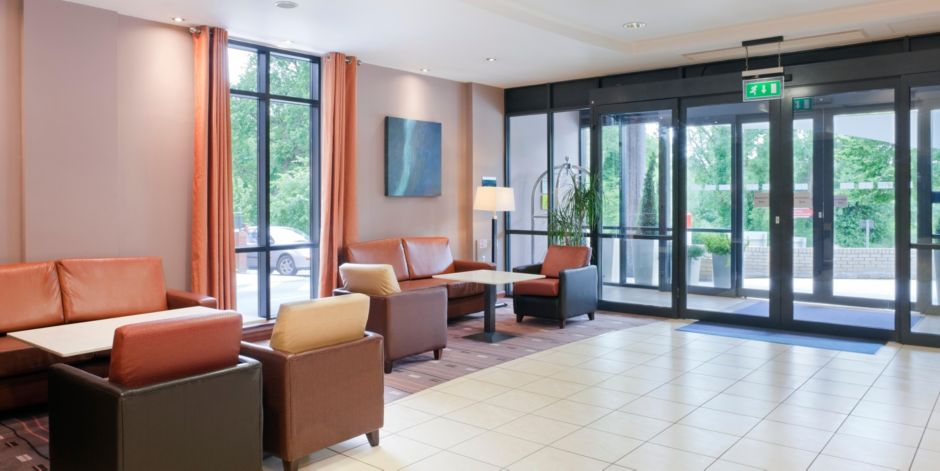 Holiday Inn Express Dublin Airport Hotel By Ihg