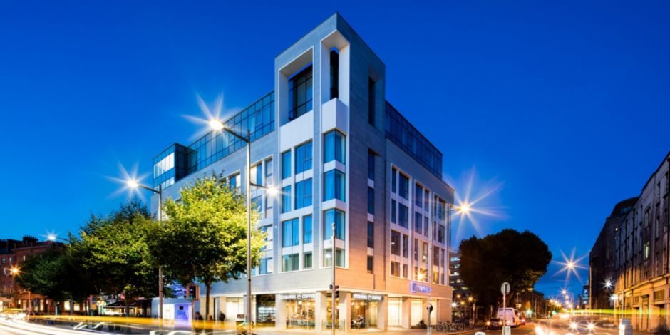 Located In The Heart Of Dublin On O 39 Connell