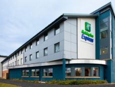 Holiday Inn Express Dunfermline in Perth, Scotland, United Kingdom
