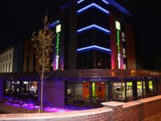 Holiday Inn Express Dunstable in Stevenage, United Kingdom