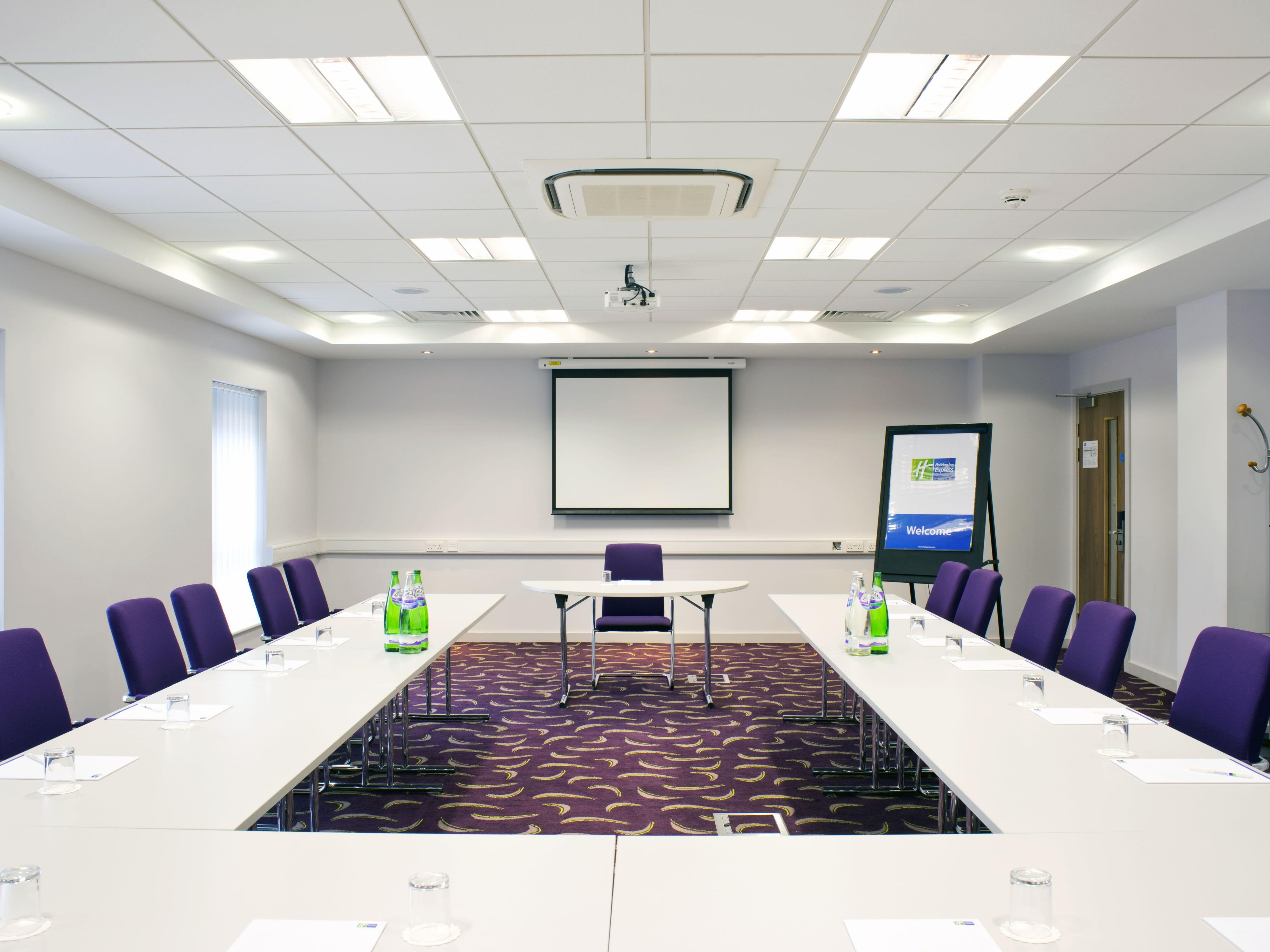 Book your meeting room today