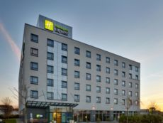 Holiday Inn Express Dusseldorf - City North in Essen, Germany