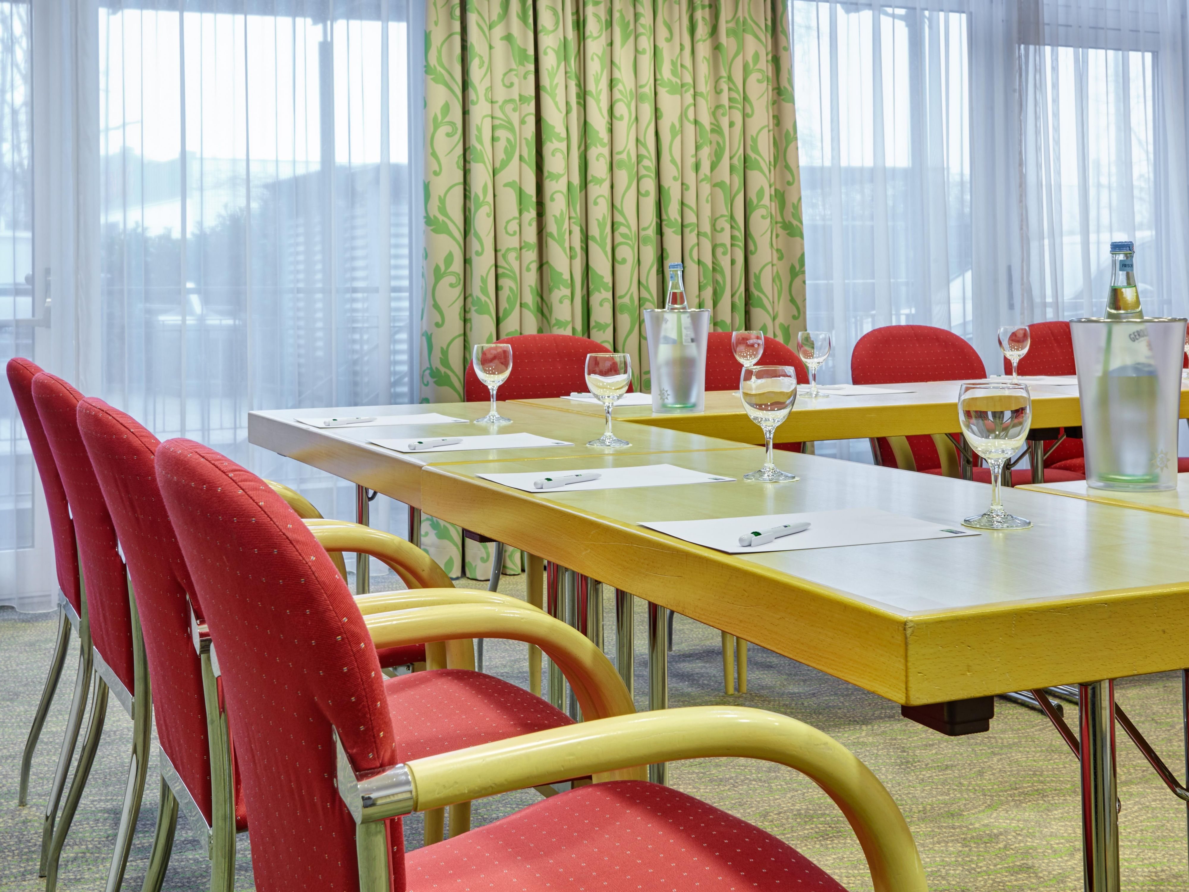 Book our Meeting Room for your business seminar