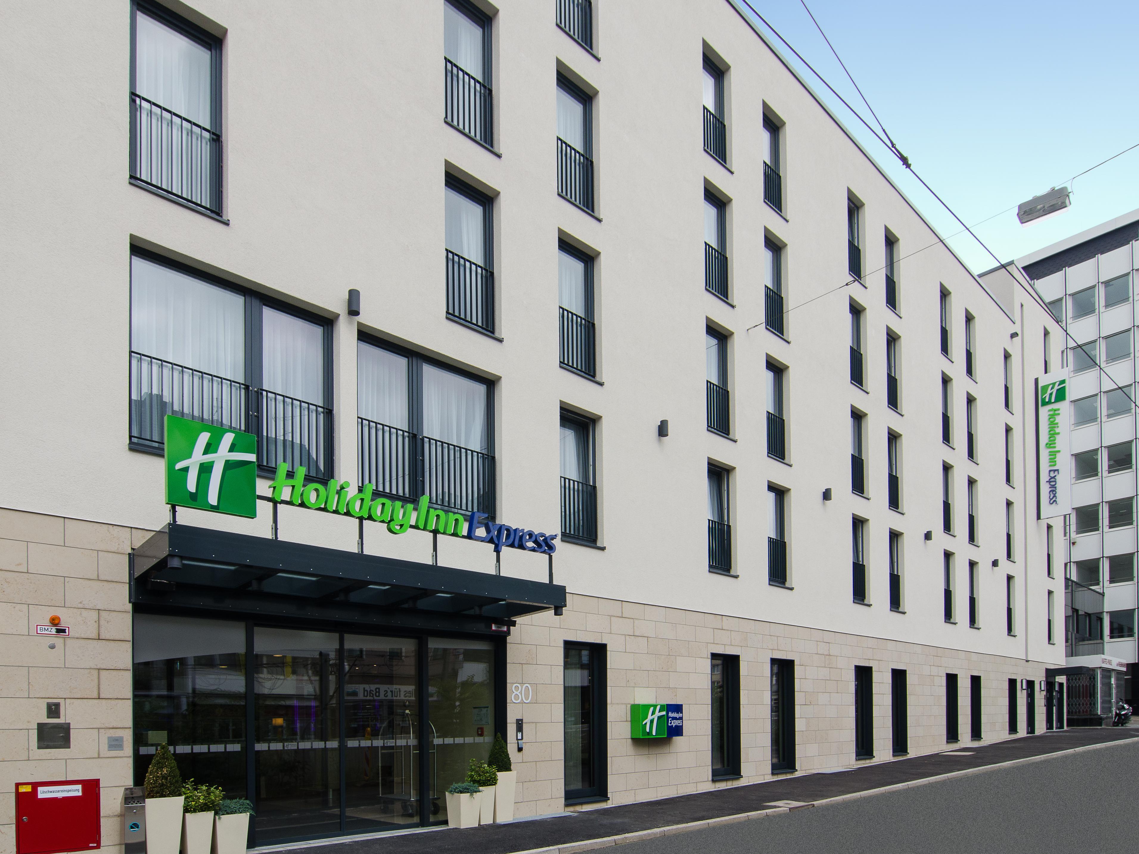 Holiday Inn Köln City