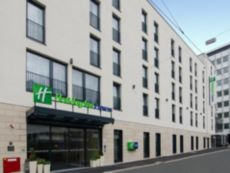 Holiday Inn Express Dusseldorf - City in Essen, Germany