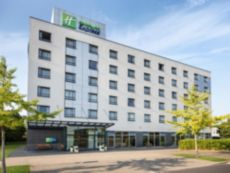 Holiday Inn Express Düsseldorf - Norte