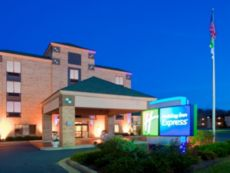 Holiday Inn Express Easton in Harrington, Delaware
