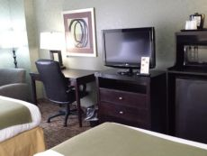 Holiday Inn Express Edgewood-Aberdeen-Bel Air in Bel Air, Maryland