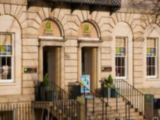 Holiday Inn Express Edinburgh City Centre in Edinburgh, United Kingdom