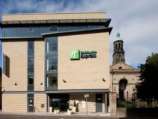 Holiday Inn Express Edimburgo - Royal Mile