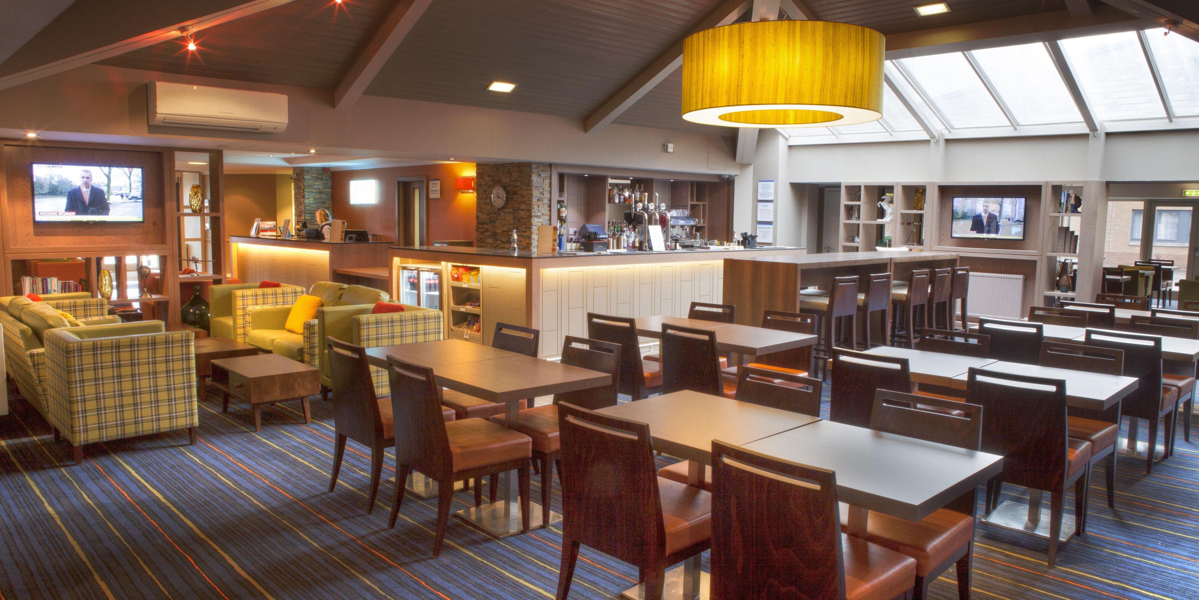 Hotel Holiday Inn Edinburgh City West