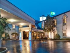 Holiday Inn Express Elizabethtown (Hershey Area) in Harrisburg, Pennsylvania