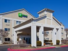 Holiday Inn Express Elkhart North - I-80/90 Ex. 92 in Elkhart, Indiana