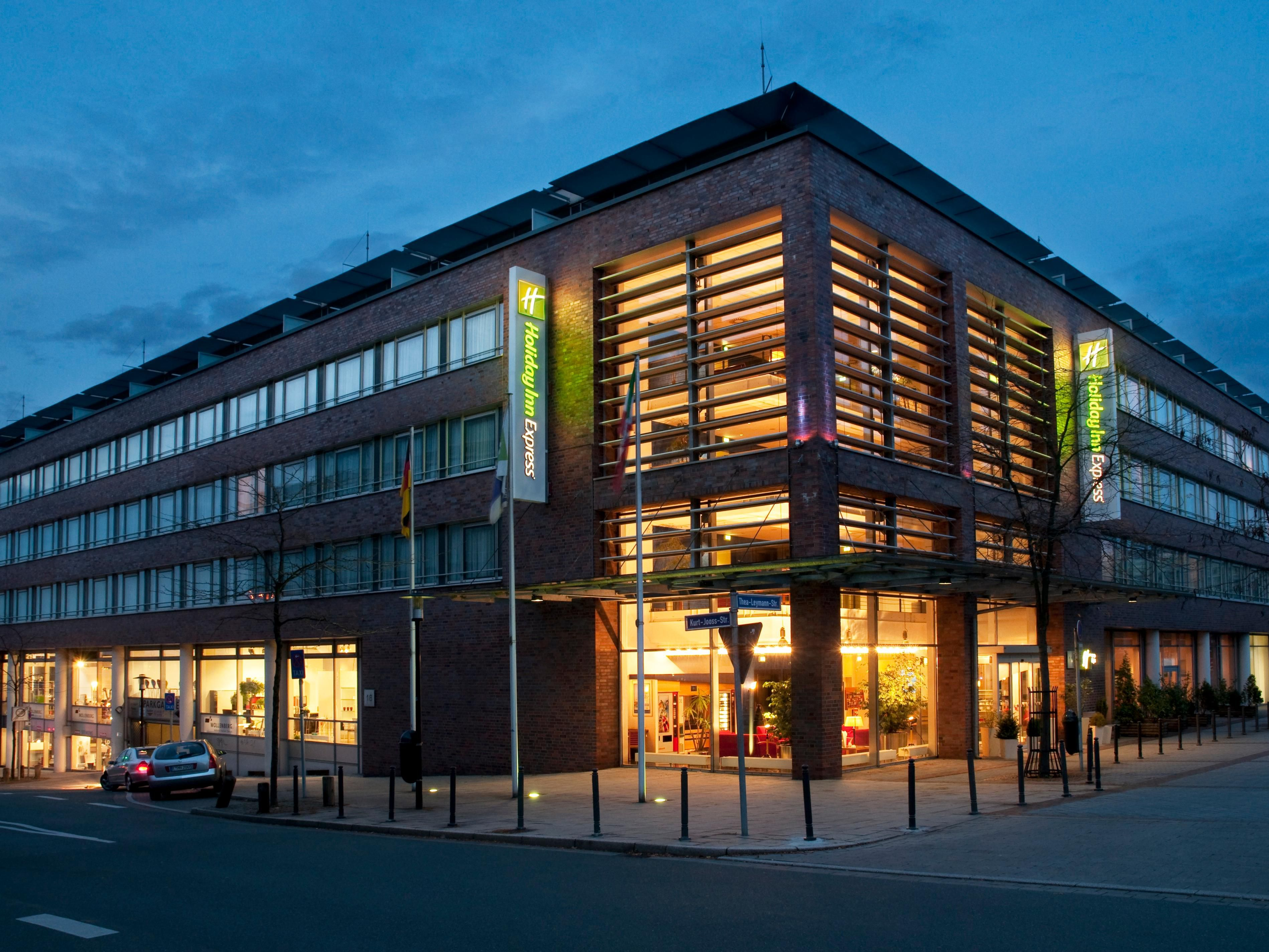 Holiday Inn Express Essen - City Centre