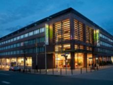 Holiday Inn Express Essen - City Centre in Essen, Germany