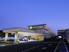 Holiday Inn Express Philadelphia Airport in King Of Prussia, Pennsylvania