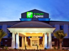 Holiday Inn Express Eunice in Opelousas, Louisiana