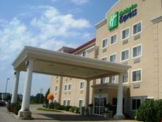 Holiday Inn Express Evansville - West in Evansville, Indiana