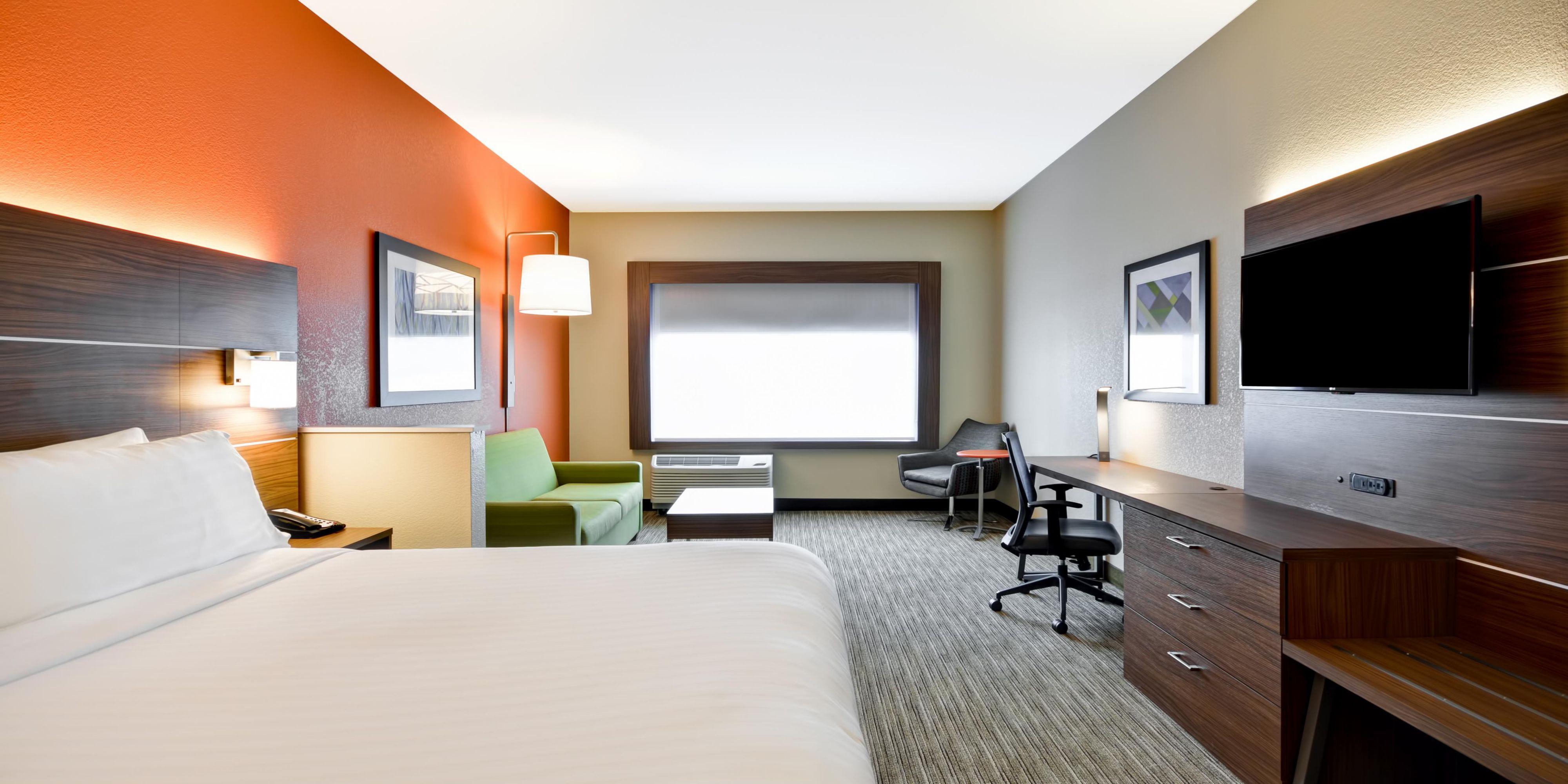 Holiday Inn Express Evansville 5001441724 2x1