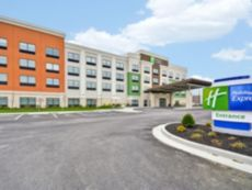 Holiday Inn Express Evansville in Henderson, Kentucky