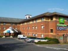 Holiday Inn Express Exeter M5, Jct. 29 in Exeter, United Kingdom