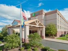 Holiday Inn Express Exton-Lionville in Morgantown, Pennsylvania