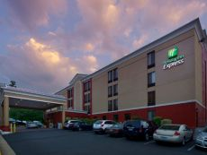 Holiday Inn Express Fairfax - Arlington Boulevard in Manassas, Virginia