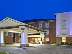 Holiday Inn Express Fairfield in Middletown, Ohio