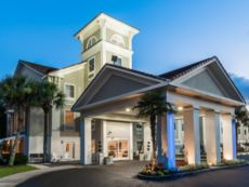 Holiday Inn Express Fairhope-Point Clear in Orange Beach, Alabama
