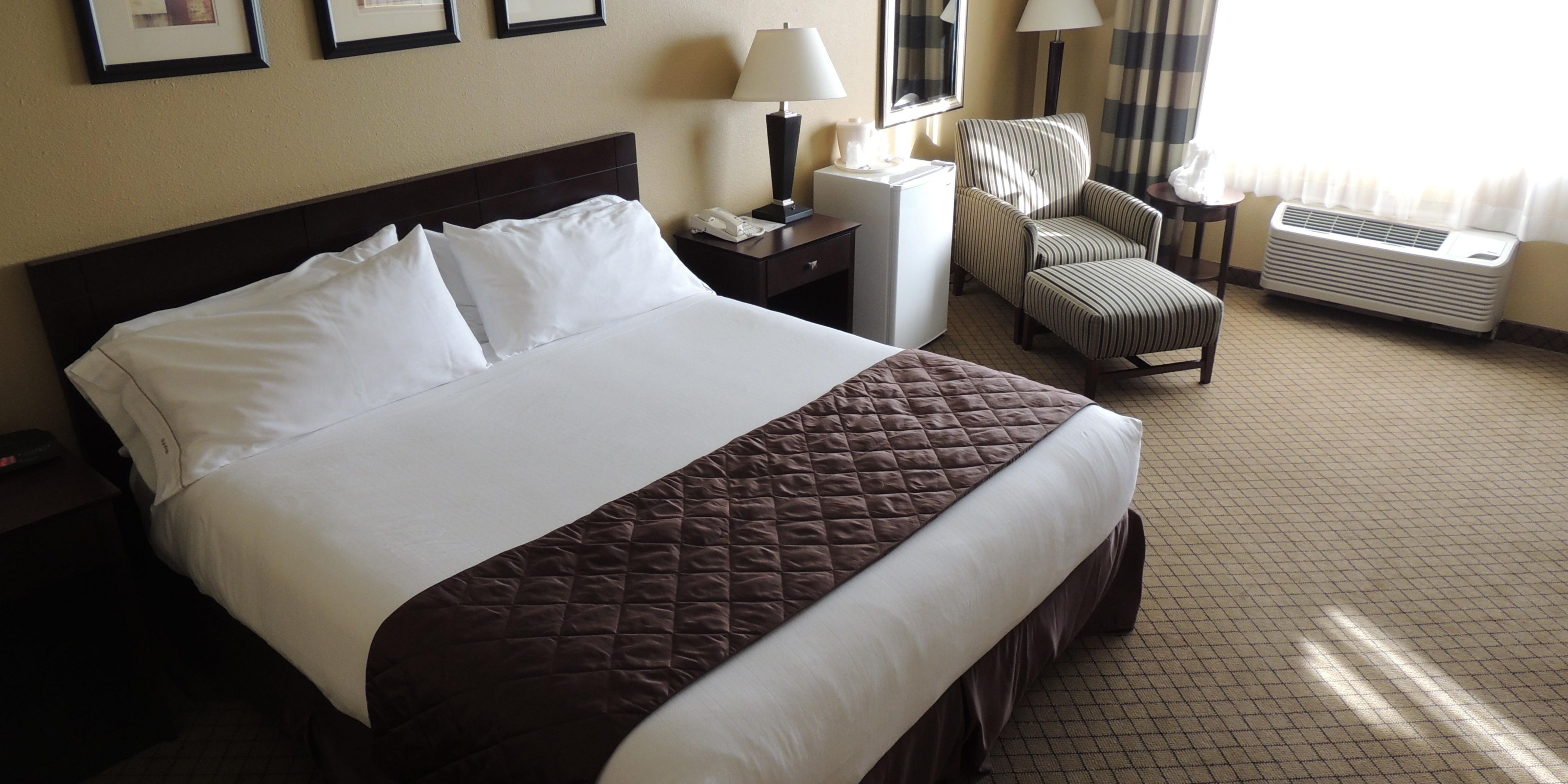 Holiday Inn Express Fallon Hotel by IHG