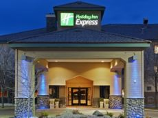Holiday Inn Express Fallon in Fallon, Nevada