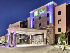 Holiday Inn Express Fargo SW - I-94 45th St in Fargo, North Dakota
