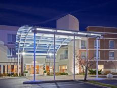 Holiday Inn Express Fishers in Carmel, Indiana