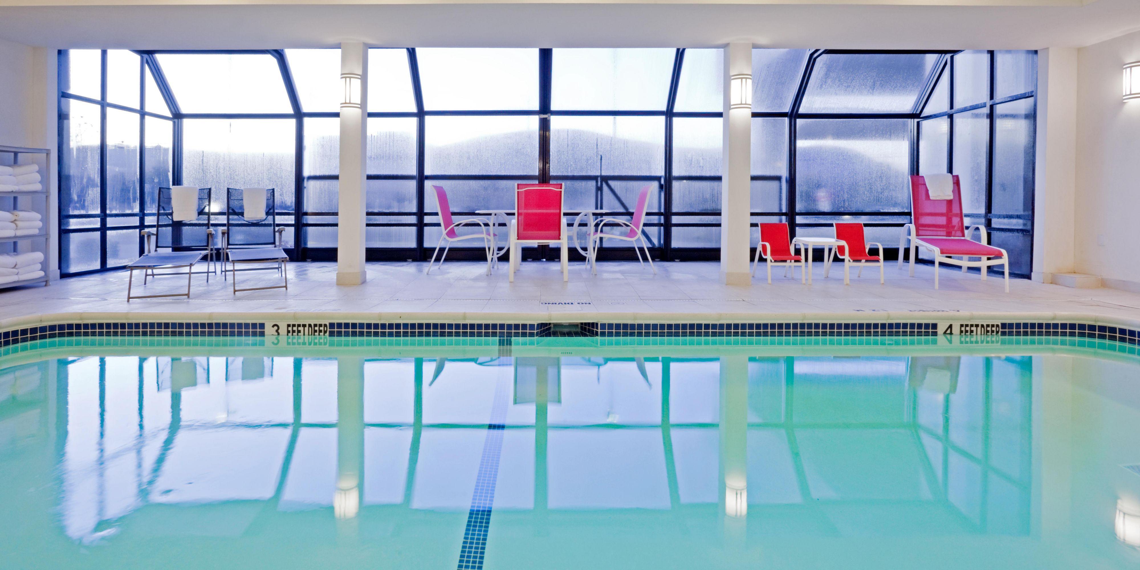Holiday Inn Express Fishkill-Mid Hudson Valley Hotel by IHG