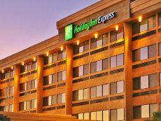 Holiday Inn Express Flagstaff in Flagstaff, Arizona