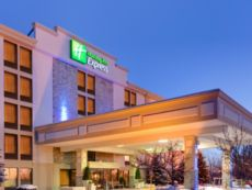 Holiday Inn Express Flint-Campus Area in Flint, Michigan