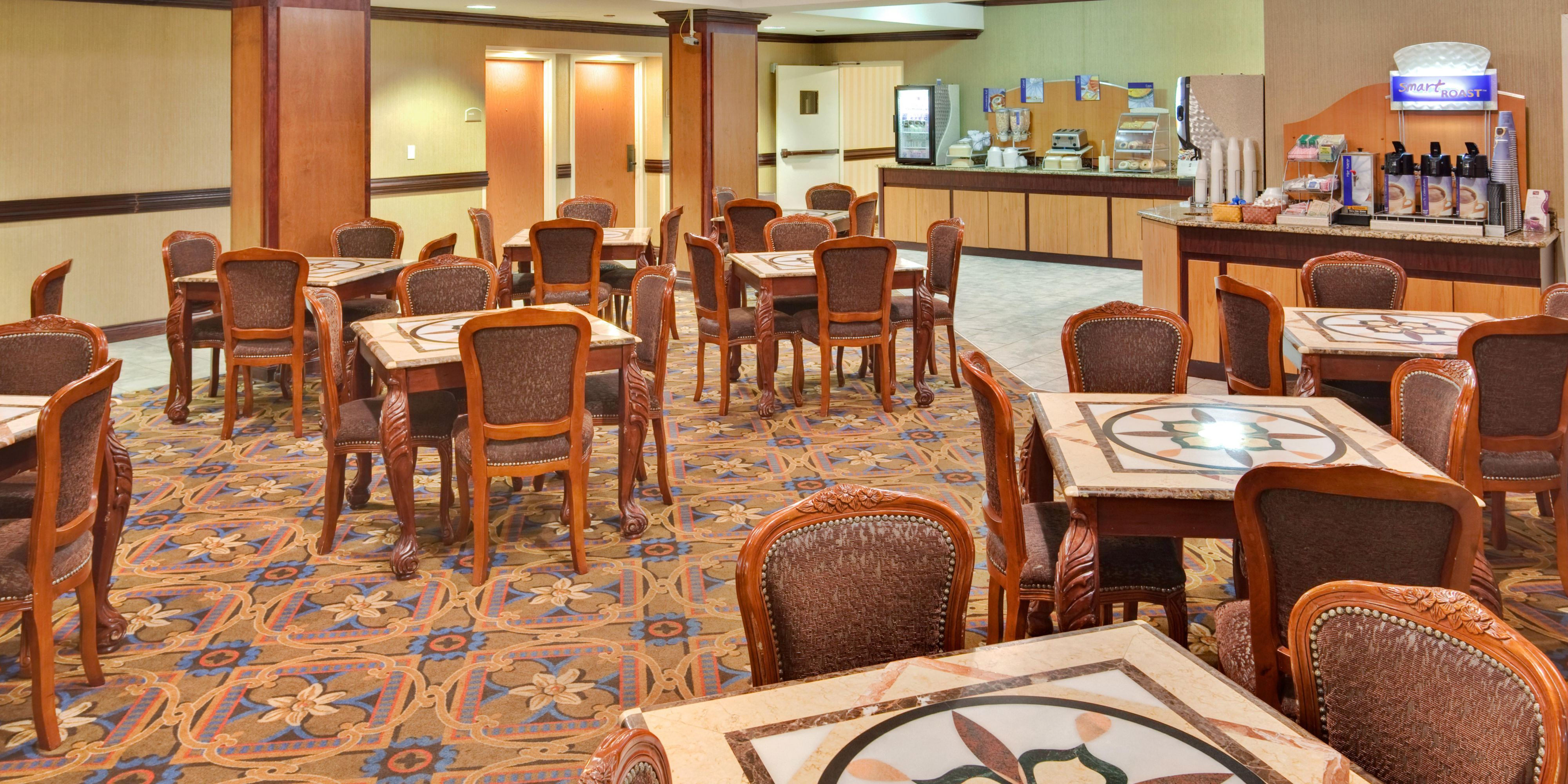 Holiday Inn Express Flint 4260405500 2x1