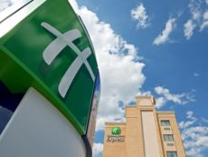 Holiday Inn Express LaGuardia ARPT in Carle Place, New York