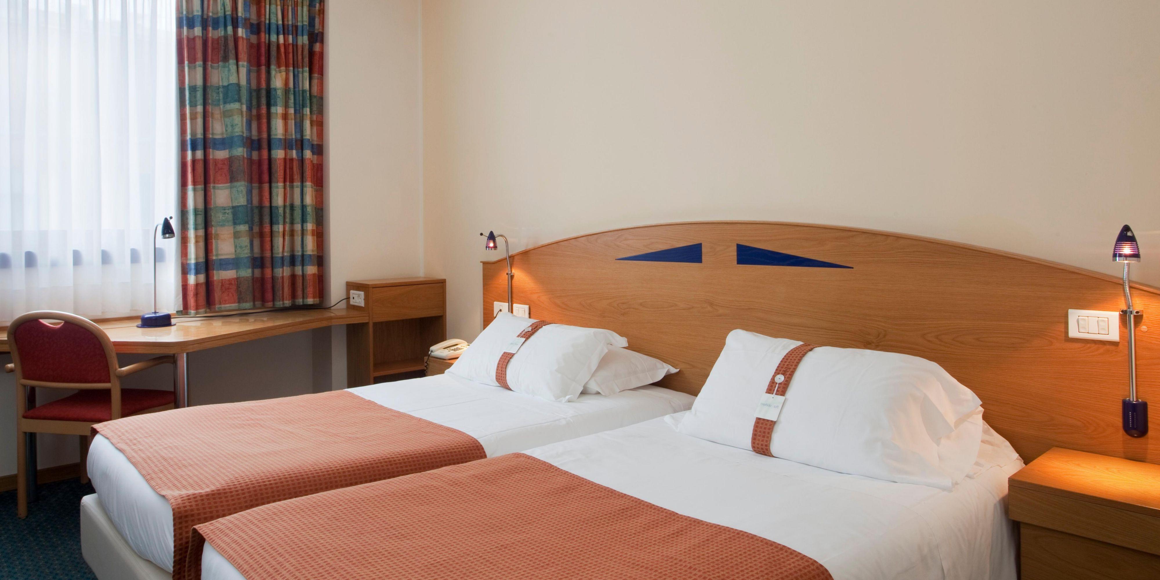 Holiday Inn Express Foligno Hotel by IHG