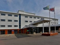 Holiday Inn Express Folkestone - Channel Tunnel in Folkestone, United Kingdom