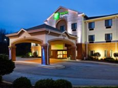 Holiday Inn Express Forest City in Forest City, North Carolina