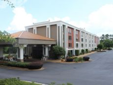 Holiday Inn Express Forsyth in Macon, Georgia