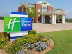 Holiday Inn Express Fort Smith Executive Park in Van Buren, Arkansas