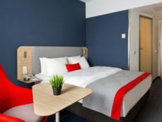 Holiday Inn Express Frankfurt - Messe in Moerfelden-walldorf, Germany